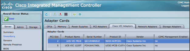 Configure Virtual Machine-FEX with Cisco VIC and Nexus 5K